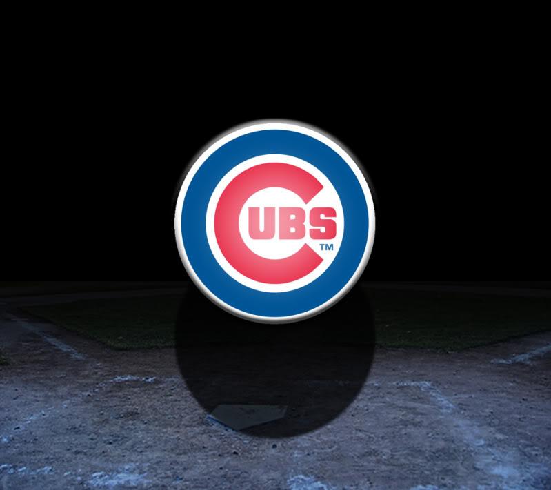Cubs Logo Wallpaper Chicago cubs wallpaper 799x711