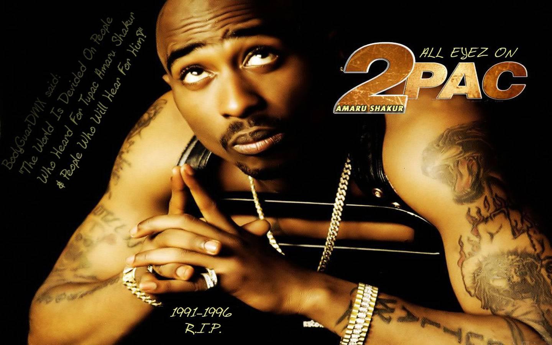 2Pac Shakur All Eyez On Me Wallpaper   2pac Wallpaper 1440x900