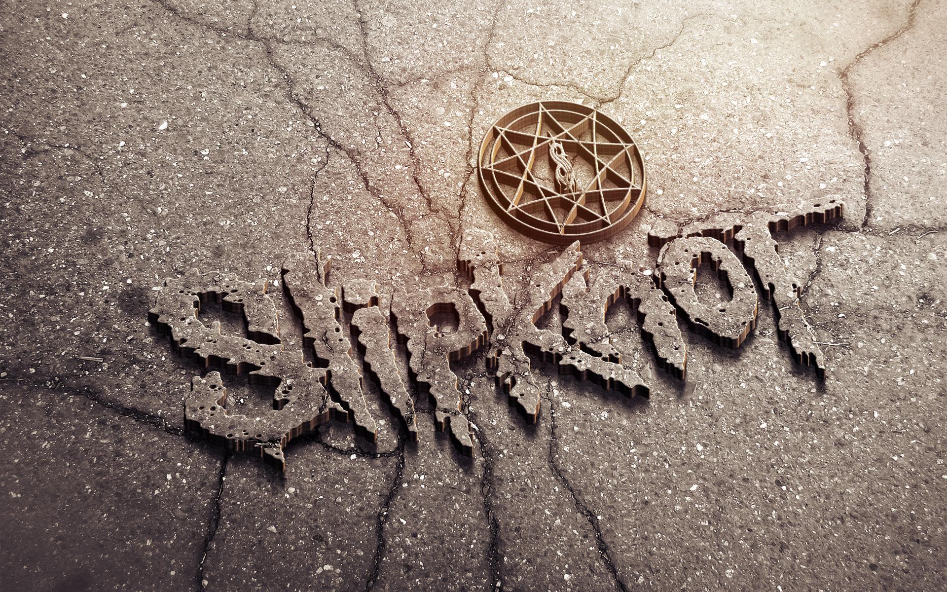 Best Slipknot Logo Wallpaper IPhone Wallpaper WallpaperLepi 1920x1200