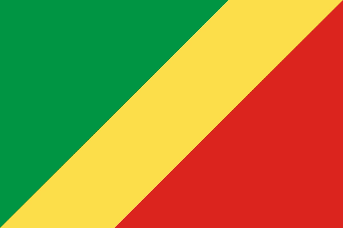 Independence Day of The Republic of the Congo 15th August 1200x800