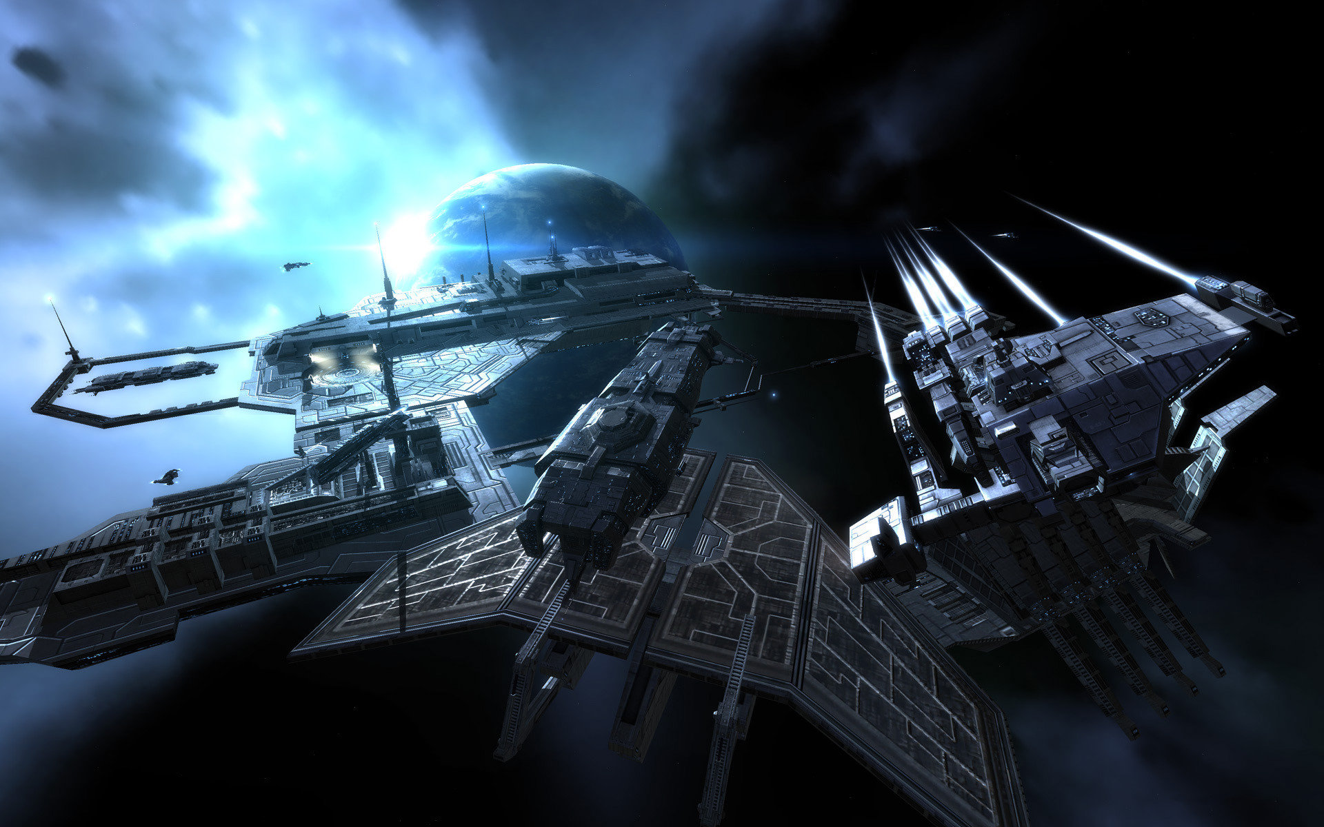 download EVE Online wallpaper ID169254 hd 1920x1200 for computer 1920x1200