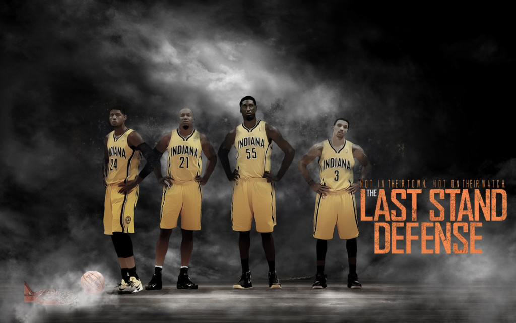 Download Indiana Pacers Wallpaper HD pictures in high definition or 1024x640