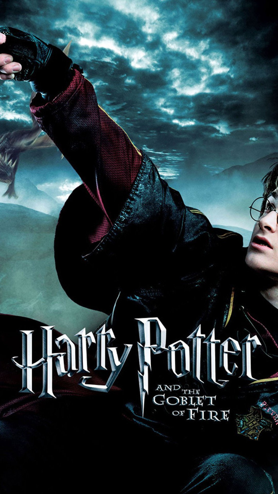 Harry Potter 04 Wallpapers For Galaxy S5 Data src   Harry Potter 1080x1920