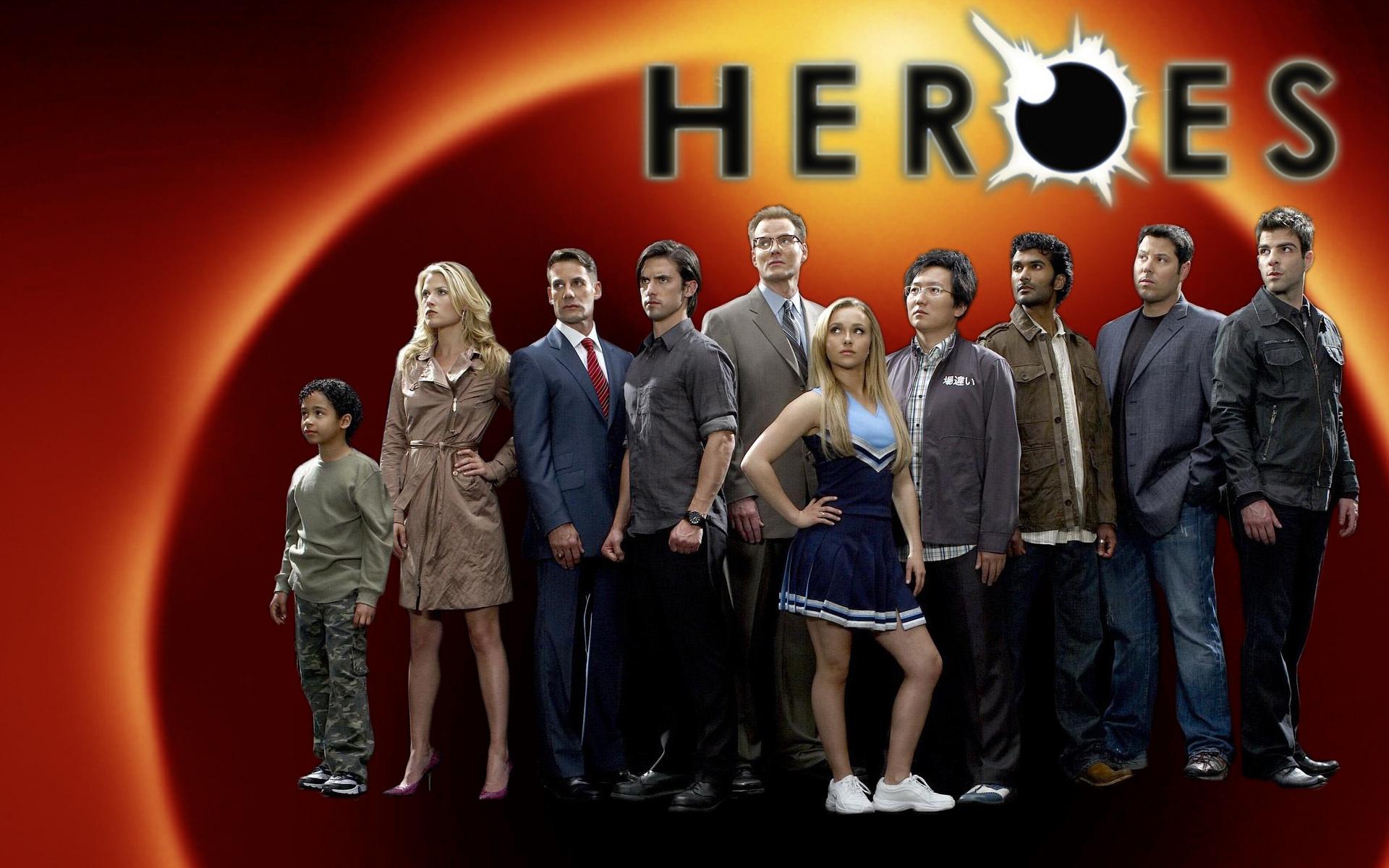 heroes wallpaper heroes 15409523 1920 1200 1920x1200