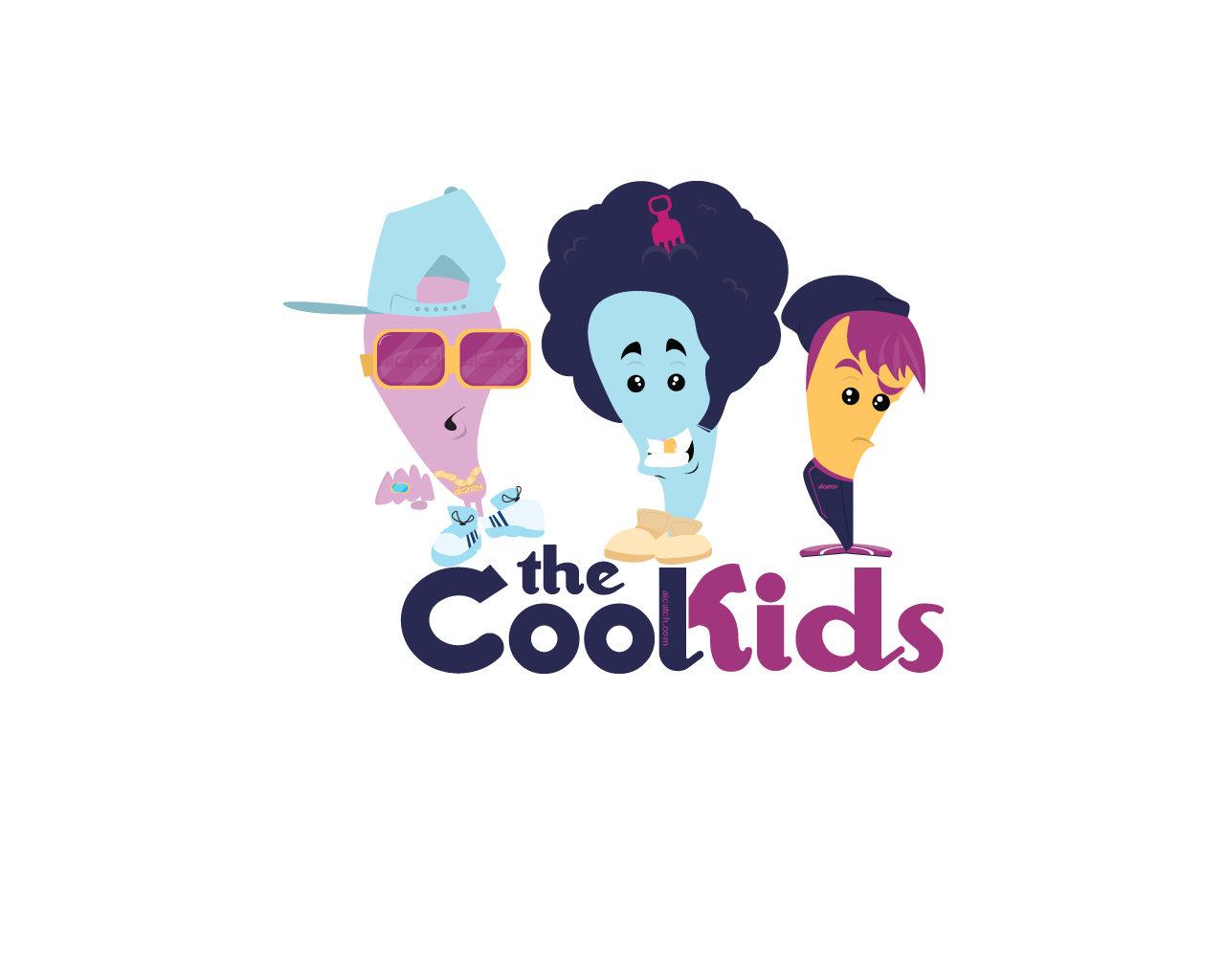 the Cool Kids by Msch 1280x1024