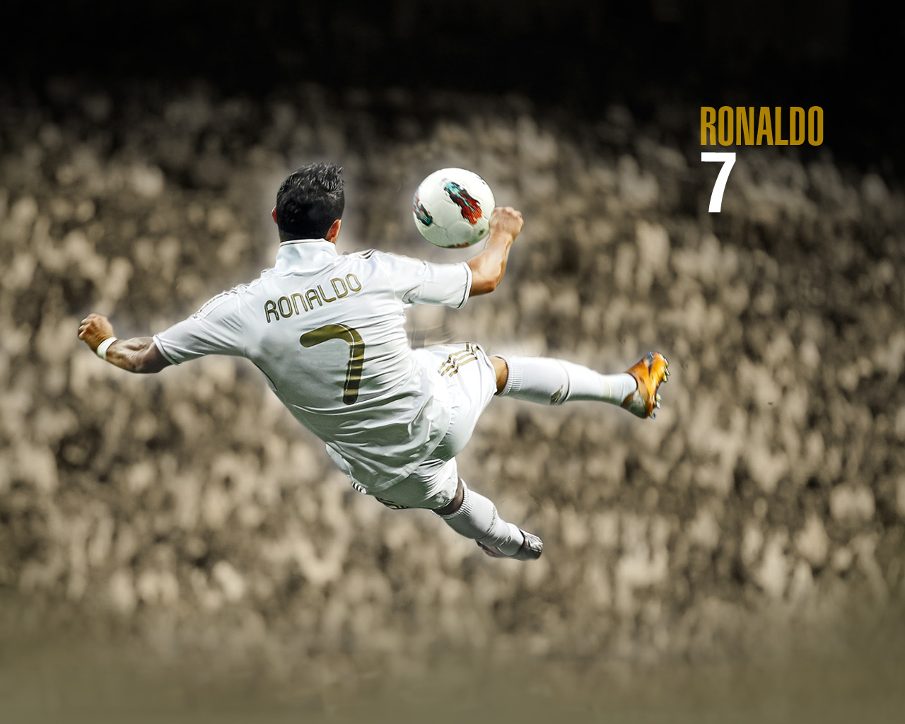 Cristiano Ronaldo HD Wallpapers 2012 2013 All About HD Wallpapers 1280x1024