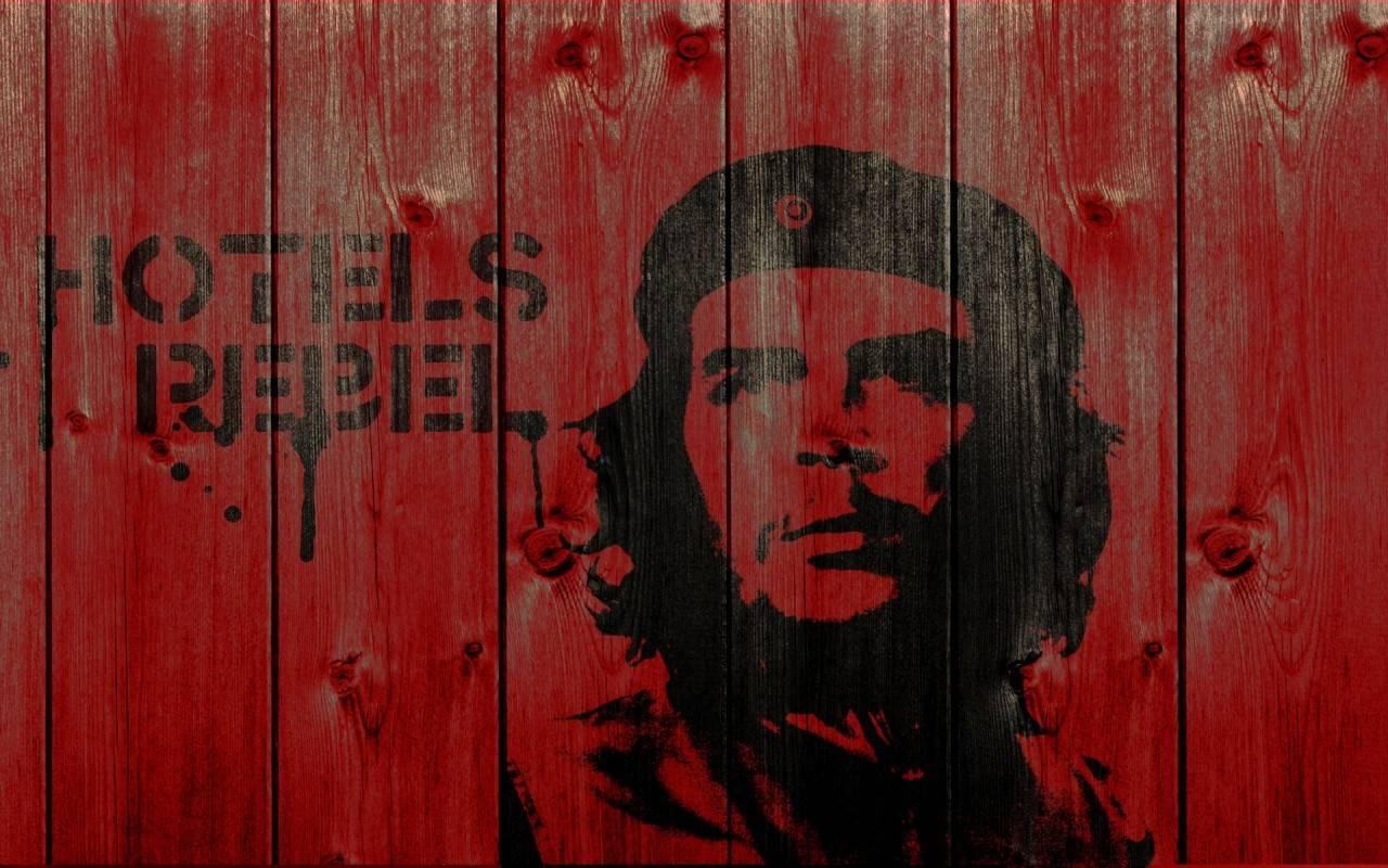 Che Guevara 1280800 Wallpaper 2221814 1280x800