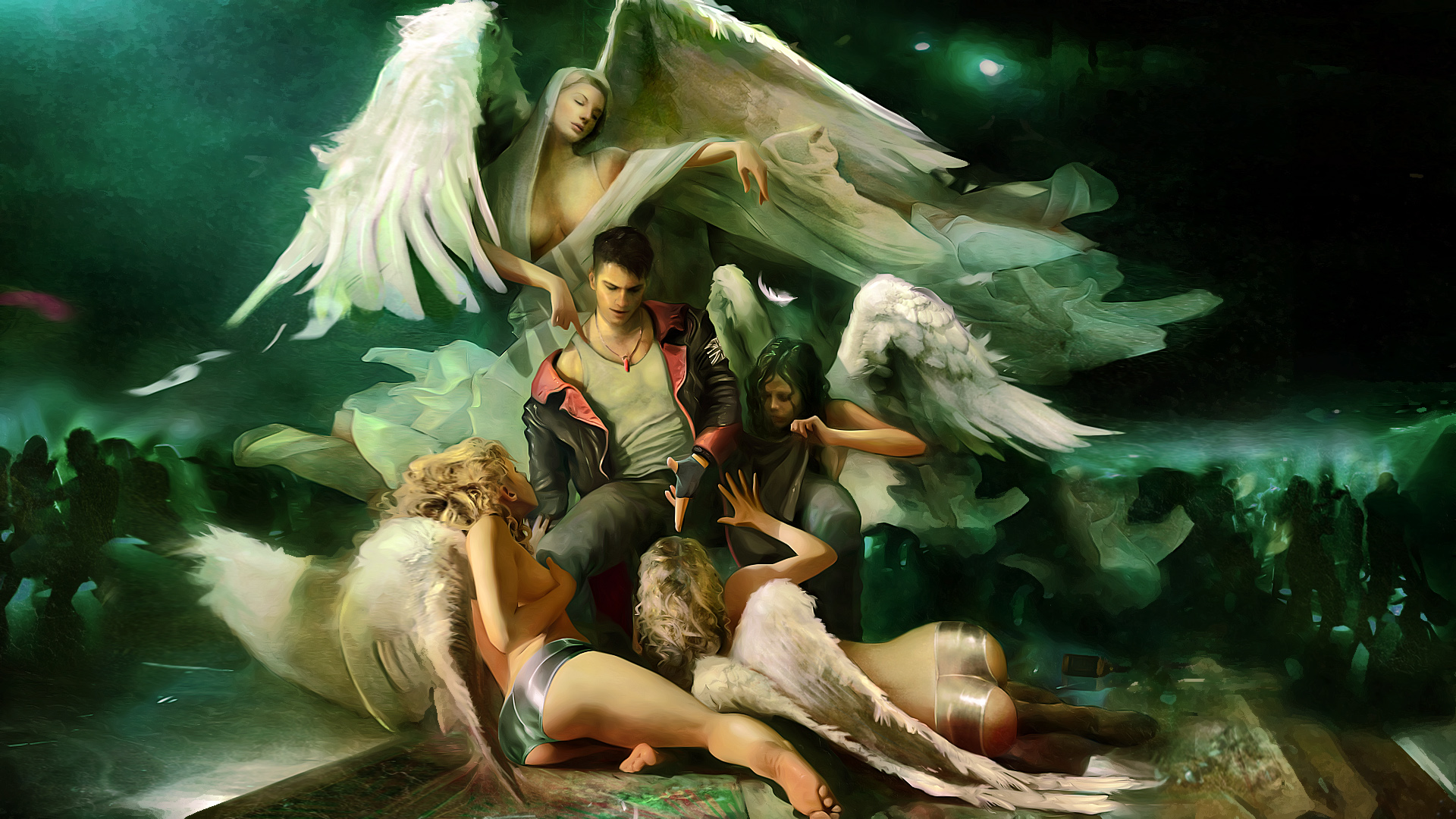 devil may cry wallpapers hd 1080pjpg 1920x1080