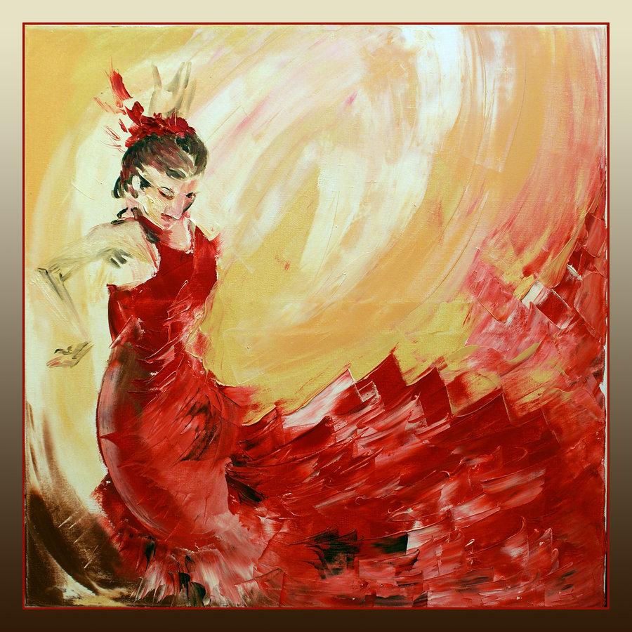 flamenco wallpaper wallpapersafari - photo #18