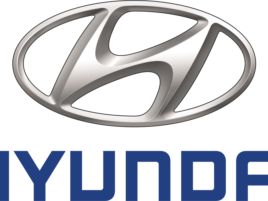 Hyundai logo   Car Wallpapers HD 1024x768