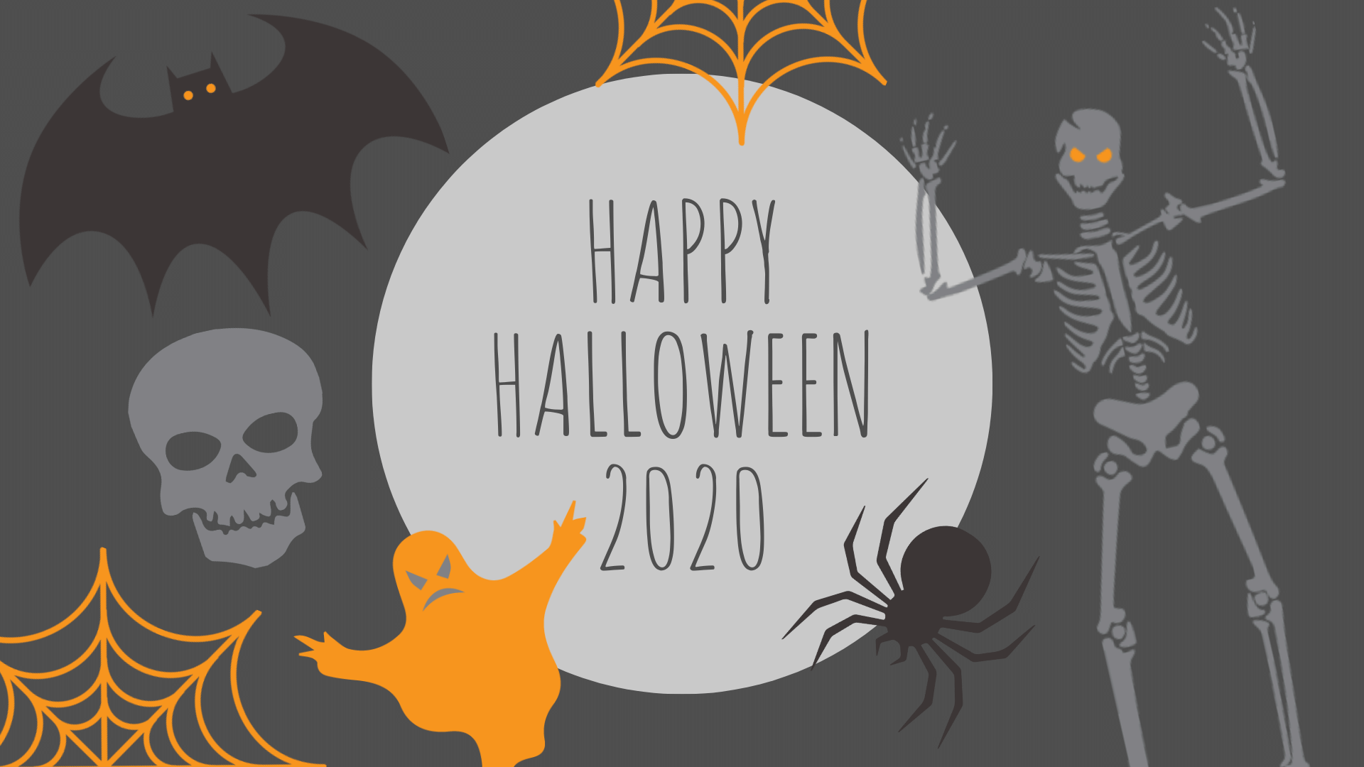 Halloween 2020 Wallpapers 1920x1080