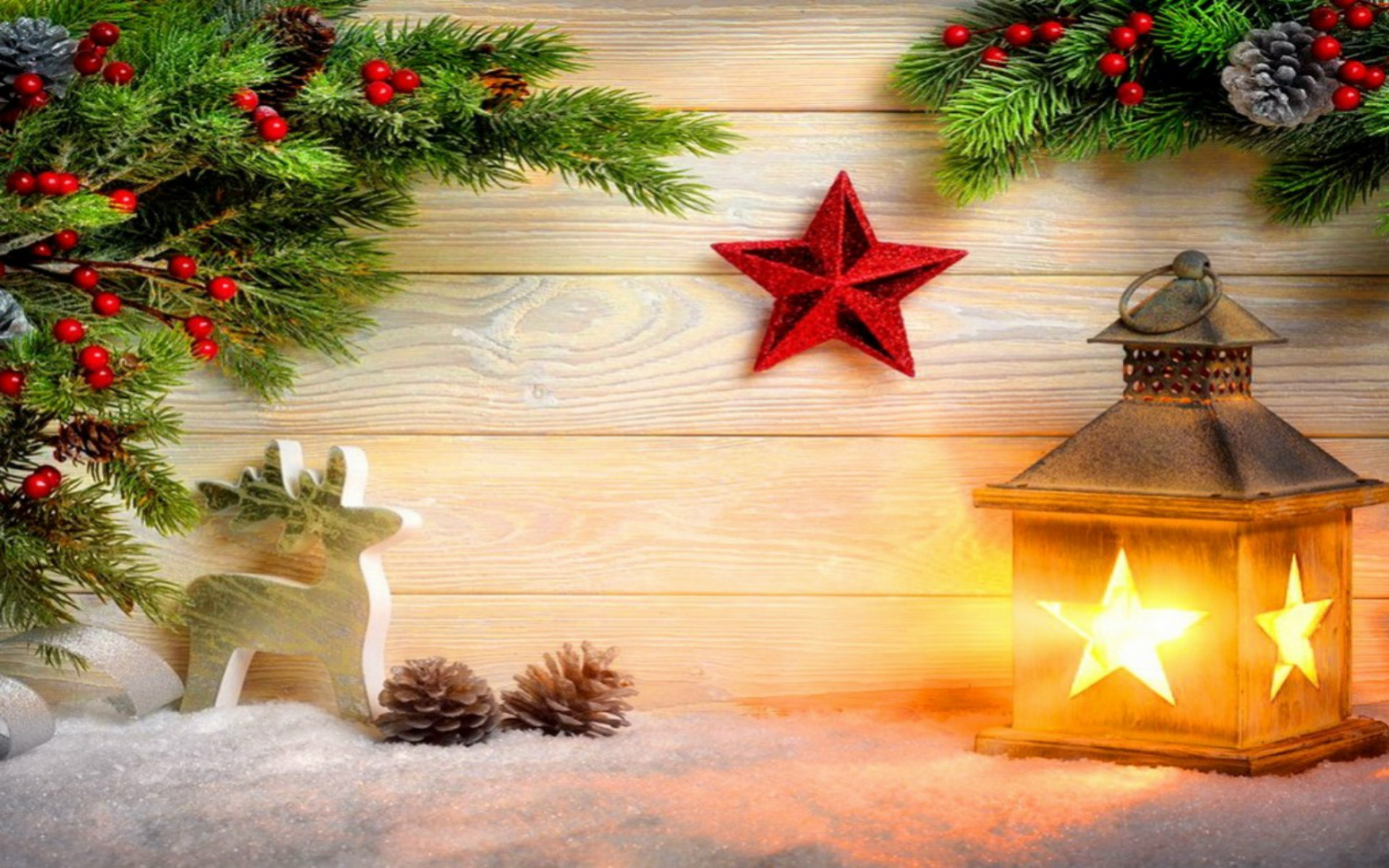 Old Fashioned Christmas Wallpaper - WallpaperSafari