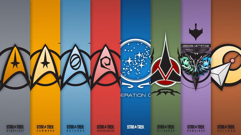 Star Trek Wallpaper Pack by Digitalchet 800x450