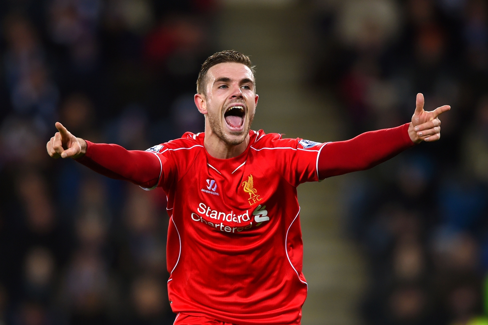 Jordan Henderson rejects first offer as Liverpool contract ...