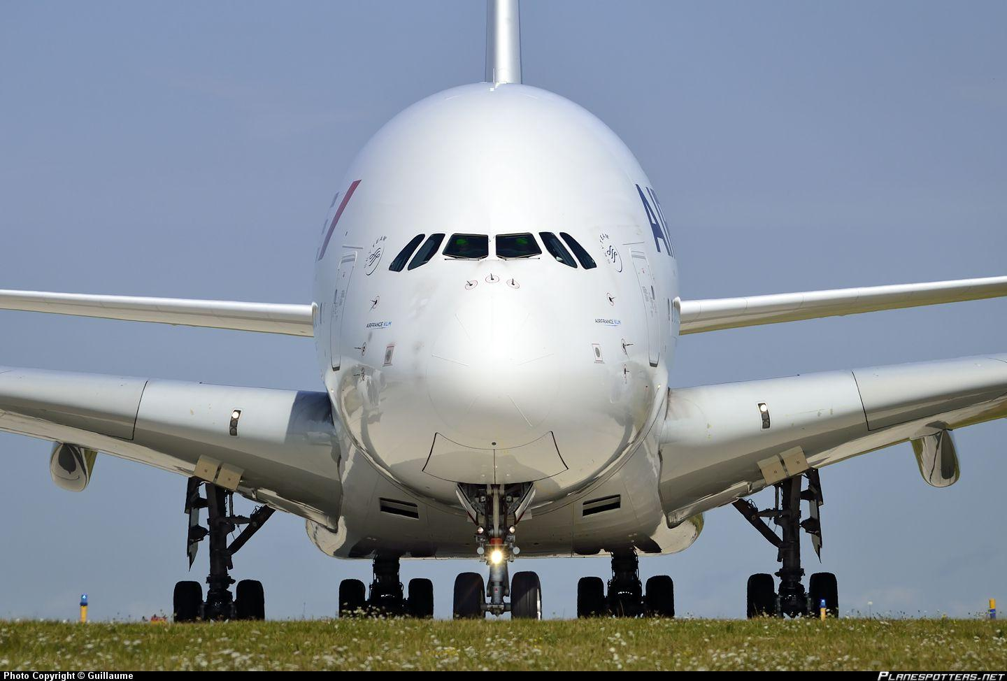 Airbus A380 Wallpapers 1440x974