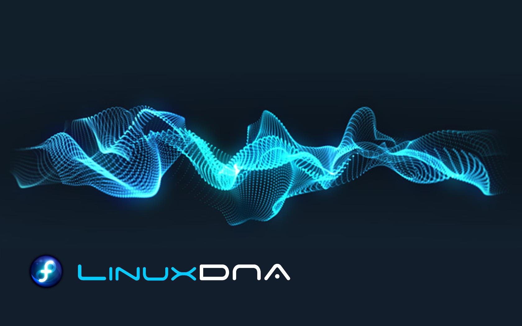 linuxdnacomimageslinuxdna2 fedorapng 1680x1050