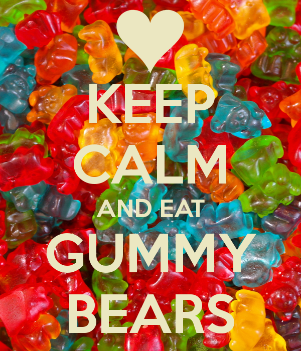 50 Cute Gummy Bear Wallpaper On Wallpapersafari