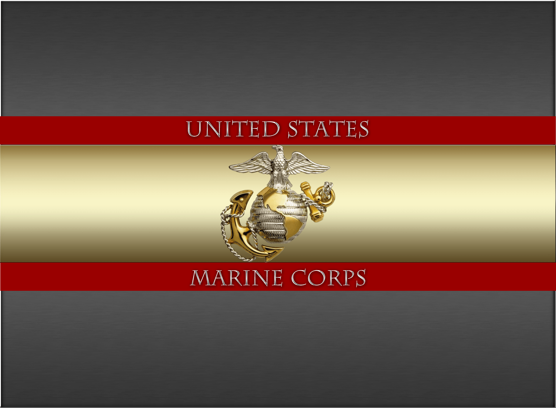 United States Marine Corps Wallpapers 1892x1389