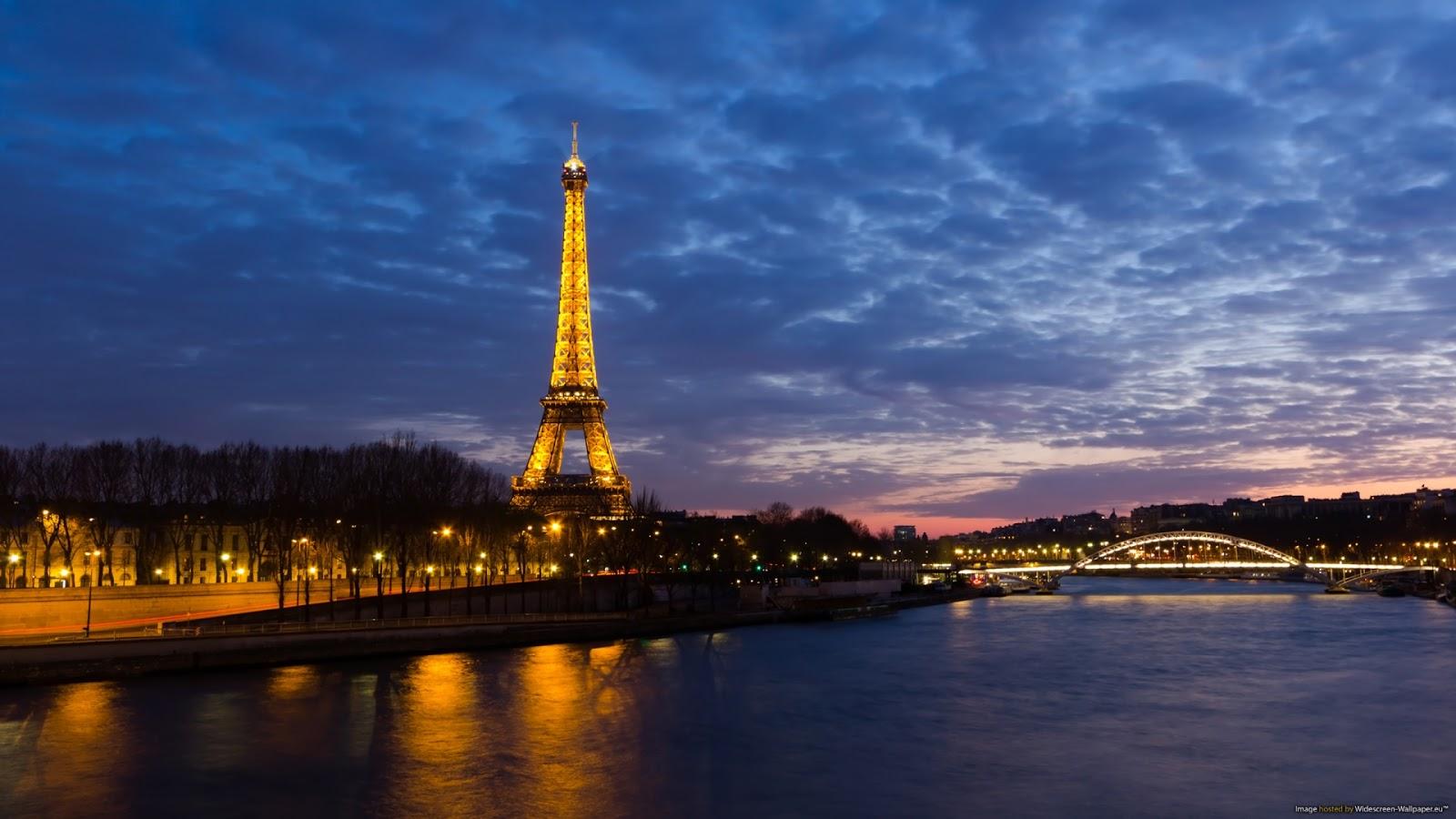 Paris Background download wallpaper 1600x900