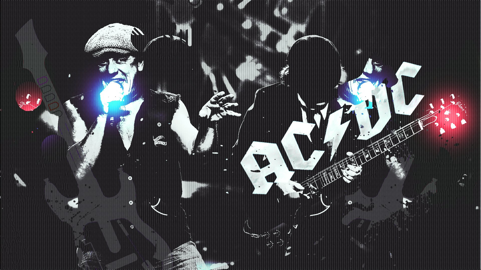 ACDC wallpaper ACDC wallpapers 1920x1080