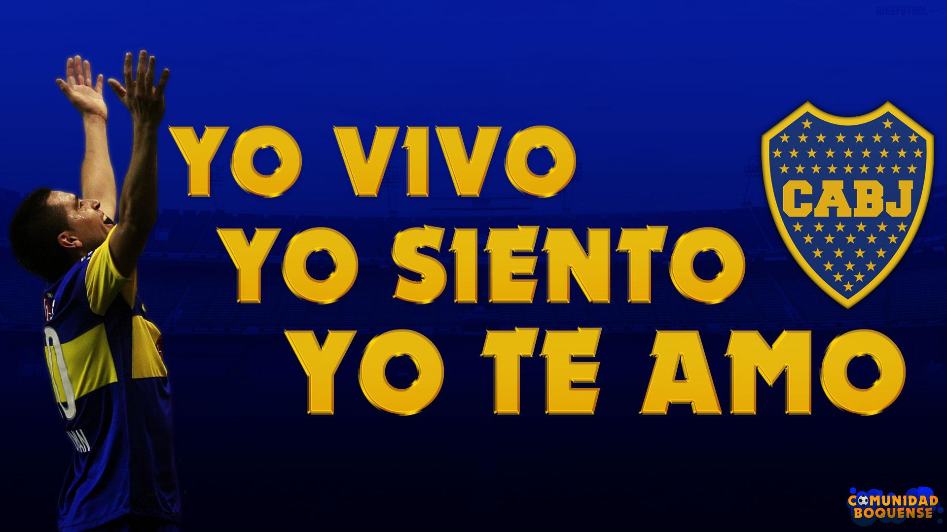 Boca Juniors Football Wallpaper 1920x1080