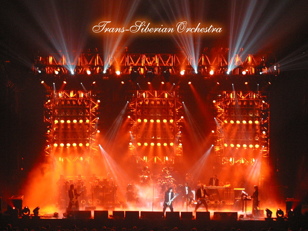 Cinco de Mayo KISS FM welcomes the TRAN SIBERIAN ORCHESTRA for a 1024x768