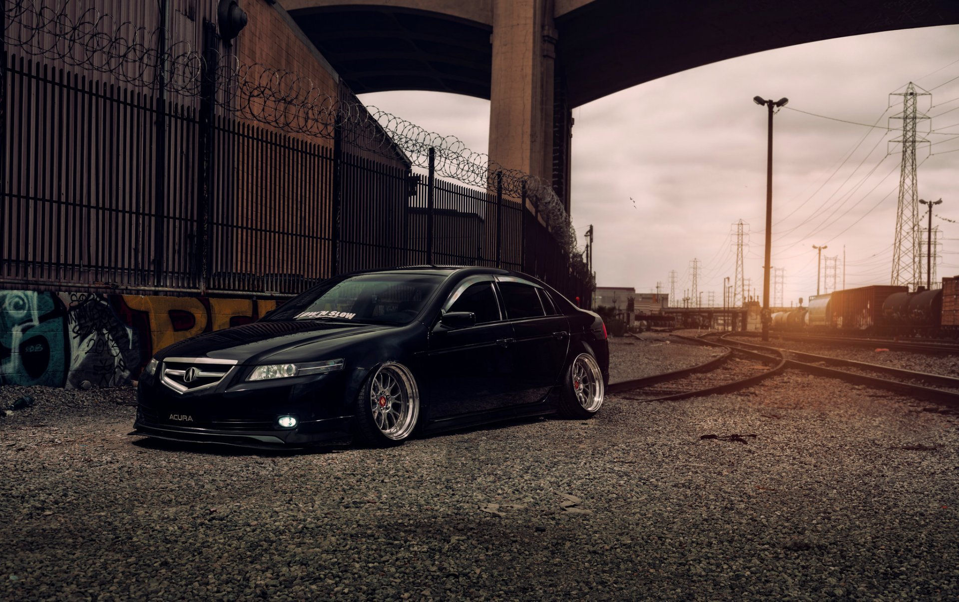 Acura TL Wallpapers PC 32COS2Q WallpapersExpertcom 1920x1206