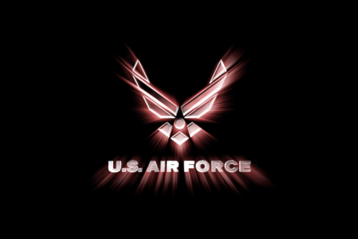 US Air Force Desktop Wallpaper 1200x800