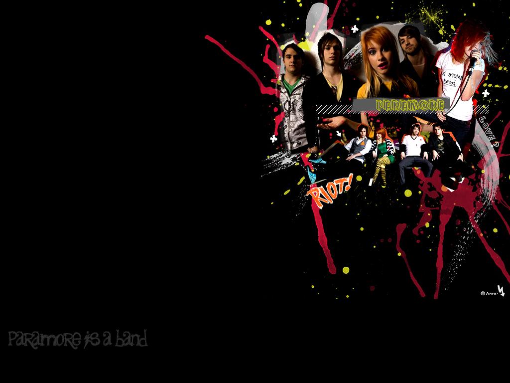 Paramore Wallpaper PC | ImageBank.biz