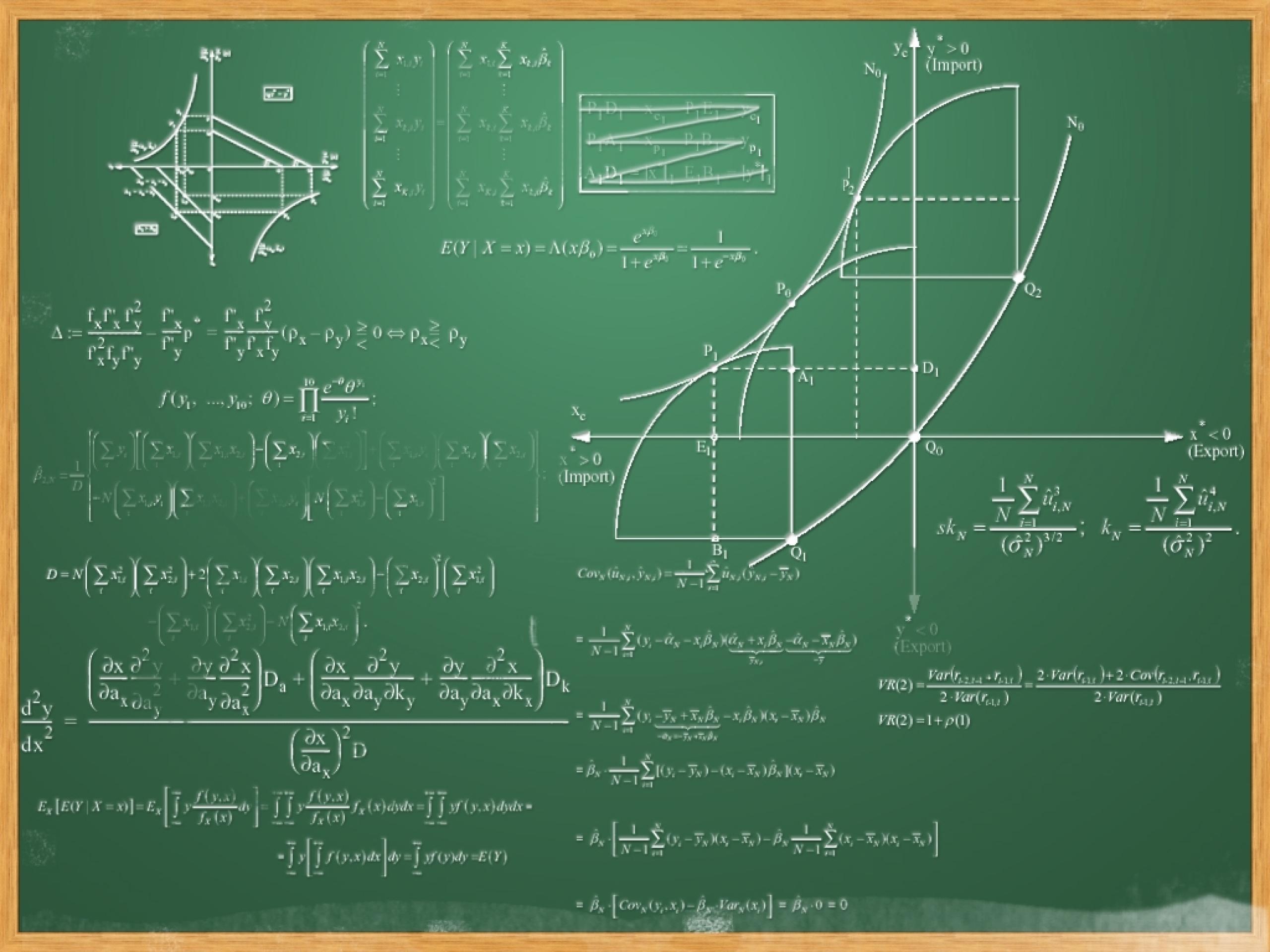 chalkboards equation mind 1024x768 wallpaper Wallpaper 2560x1920