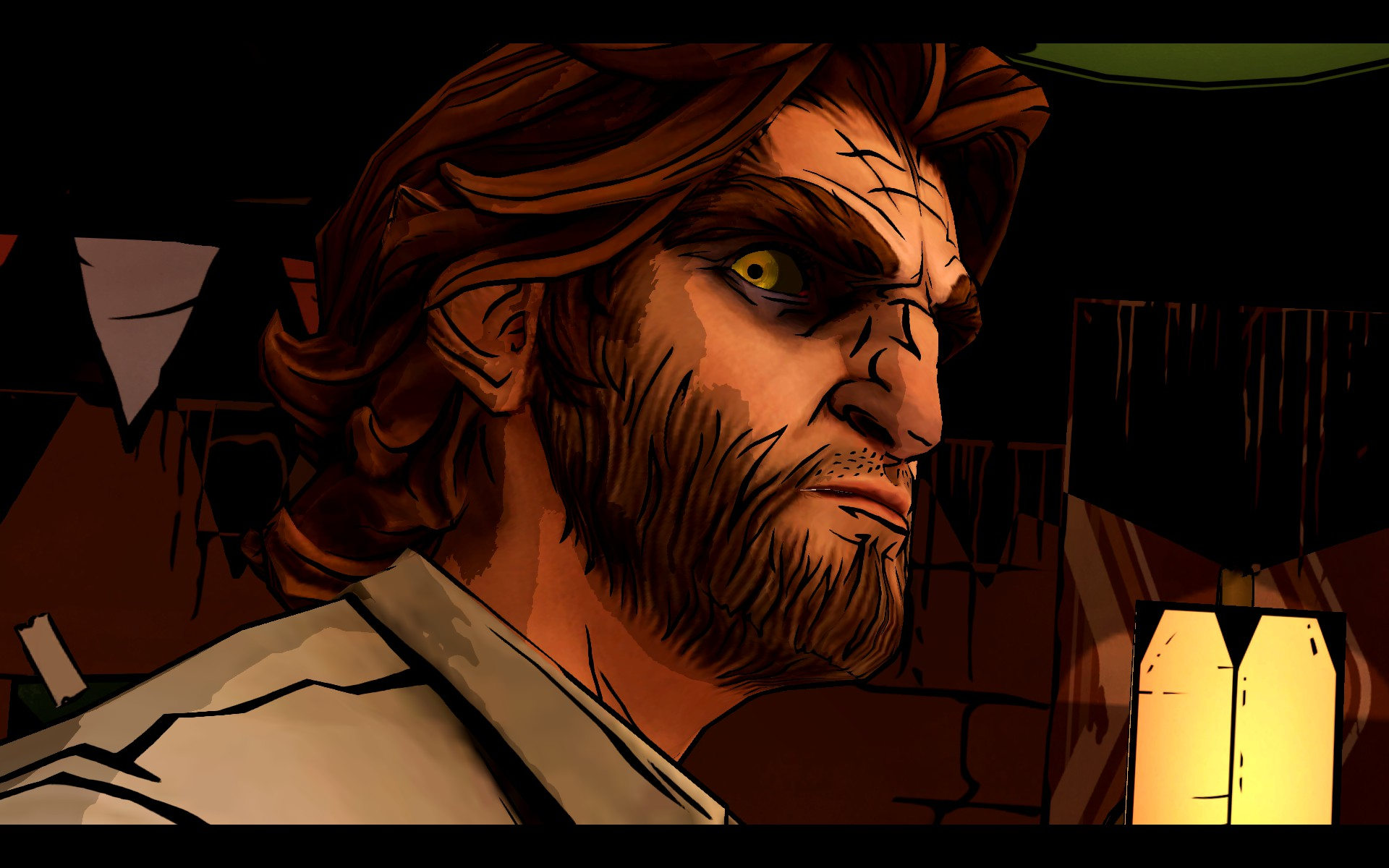 The Wolf Among Us video game wallpapers Wallpaper 82 of 147 1920x1200
