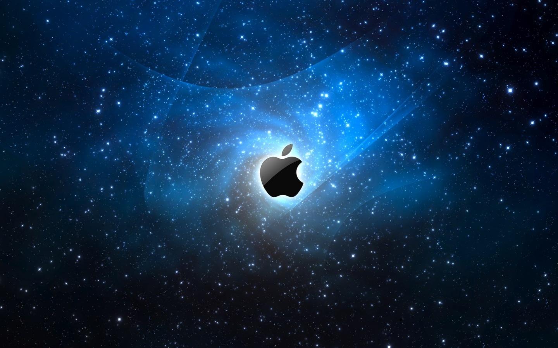 Apple Space HD Fondos de Pantalla   Imagenes Hd  Fondos gratis 1440x900