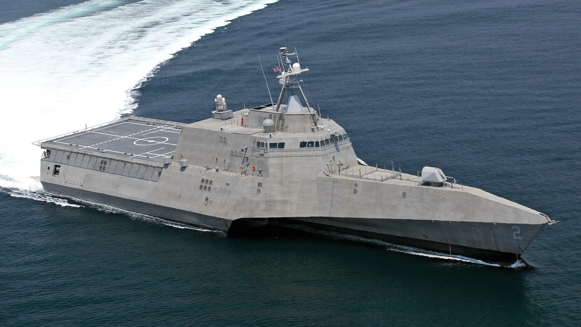 Uss Independence wallpaper   39775 1920x1080