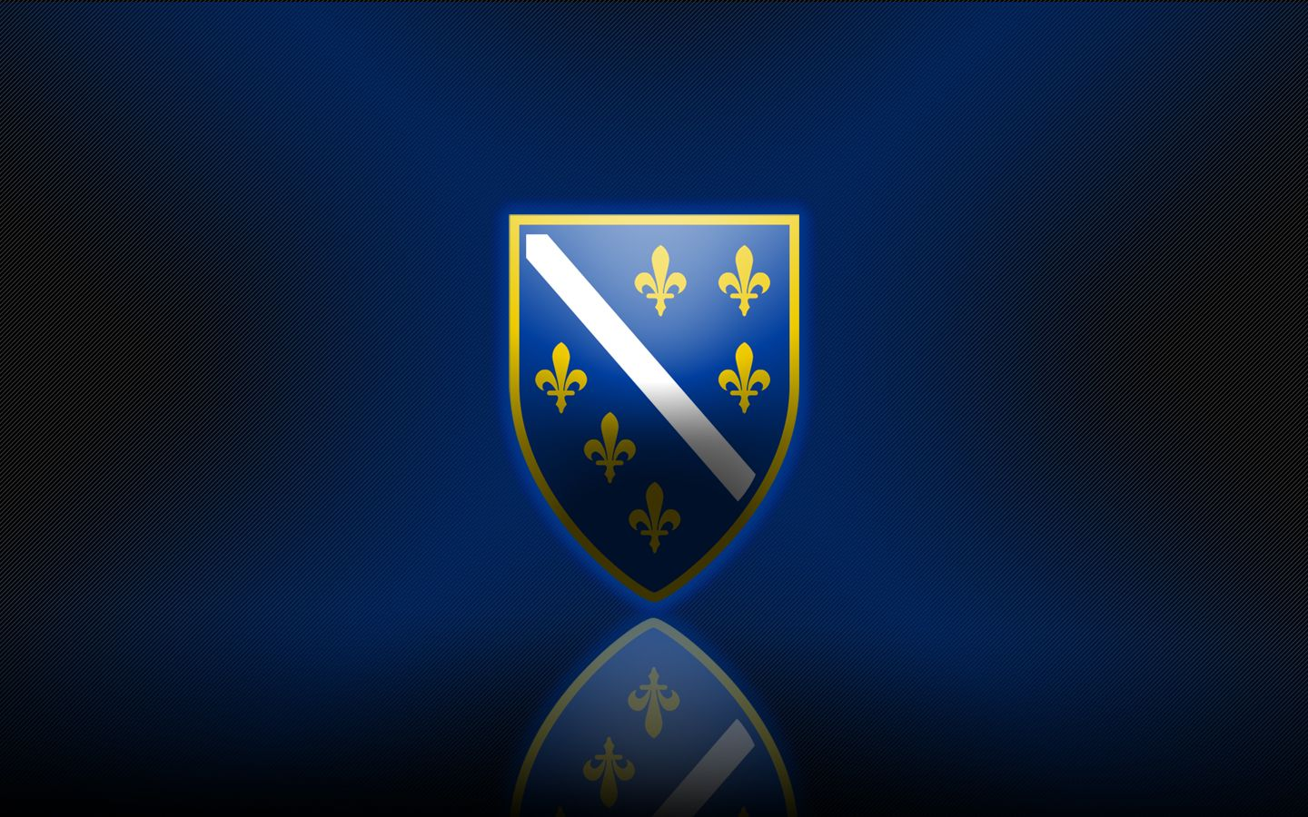 Old Bosnian Flag Wallpapers   Top Old Bosnian Flag 1440x900