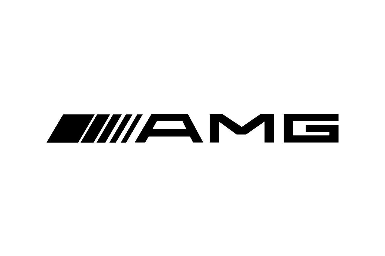 AMG Logo Wallpaper 1280x853