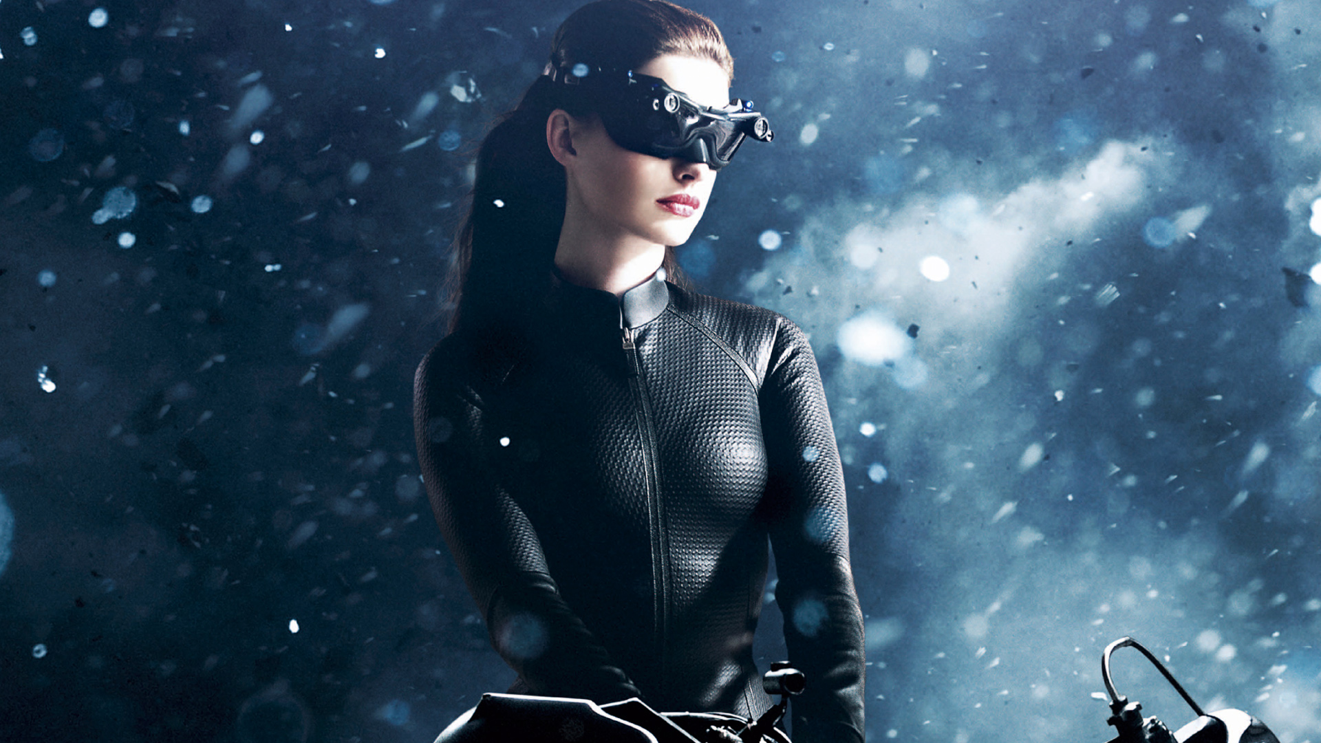 Catwoman Anne Hathaway Wallpapers HD Wallpapers 1920x1080