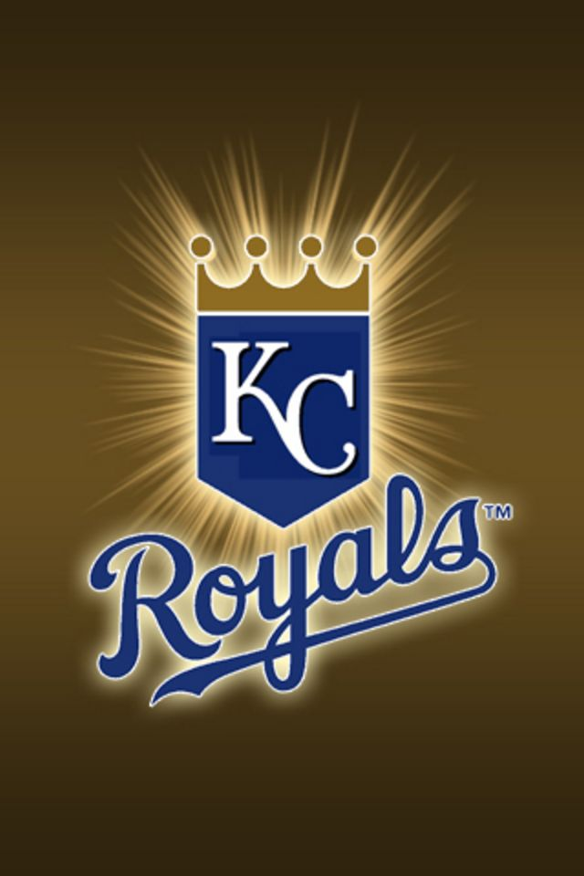 Kansas City Royals iPhone Wallpaper HD 640x960