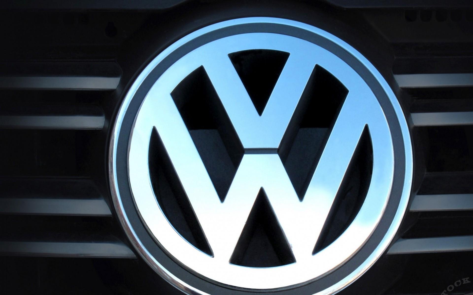 Volkswagen logo wallpapers 2013 vdub newscom 1920x1200