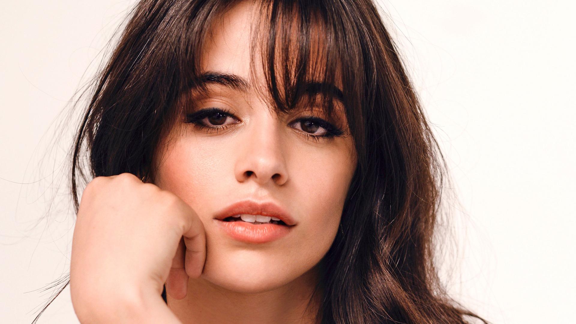 Beautiful Camila Cabello Wallpaper 64583 1920x1080px 1920x1080