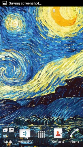 Doctor Who Van Gogh Iphone Wallpaper Images High Quality Pictures 288x512