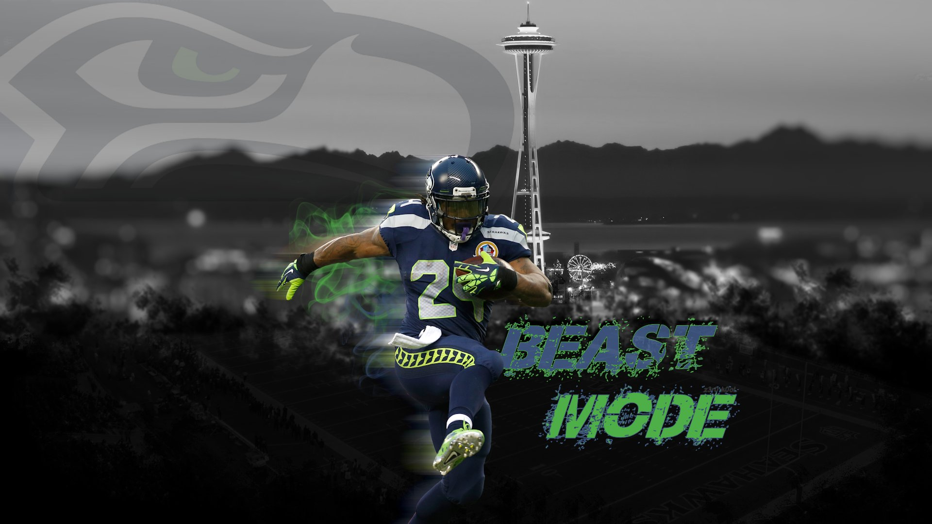 SEATTLE SEAHAWKS nfl football 1 wallpaper 1920x1080 247722 1920x1080