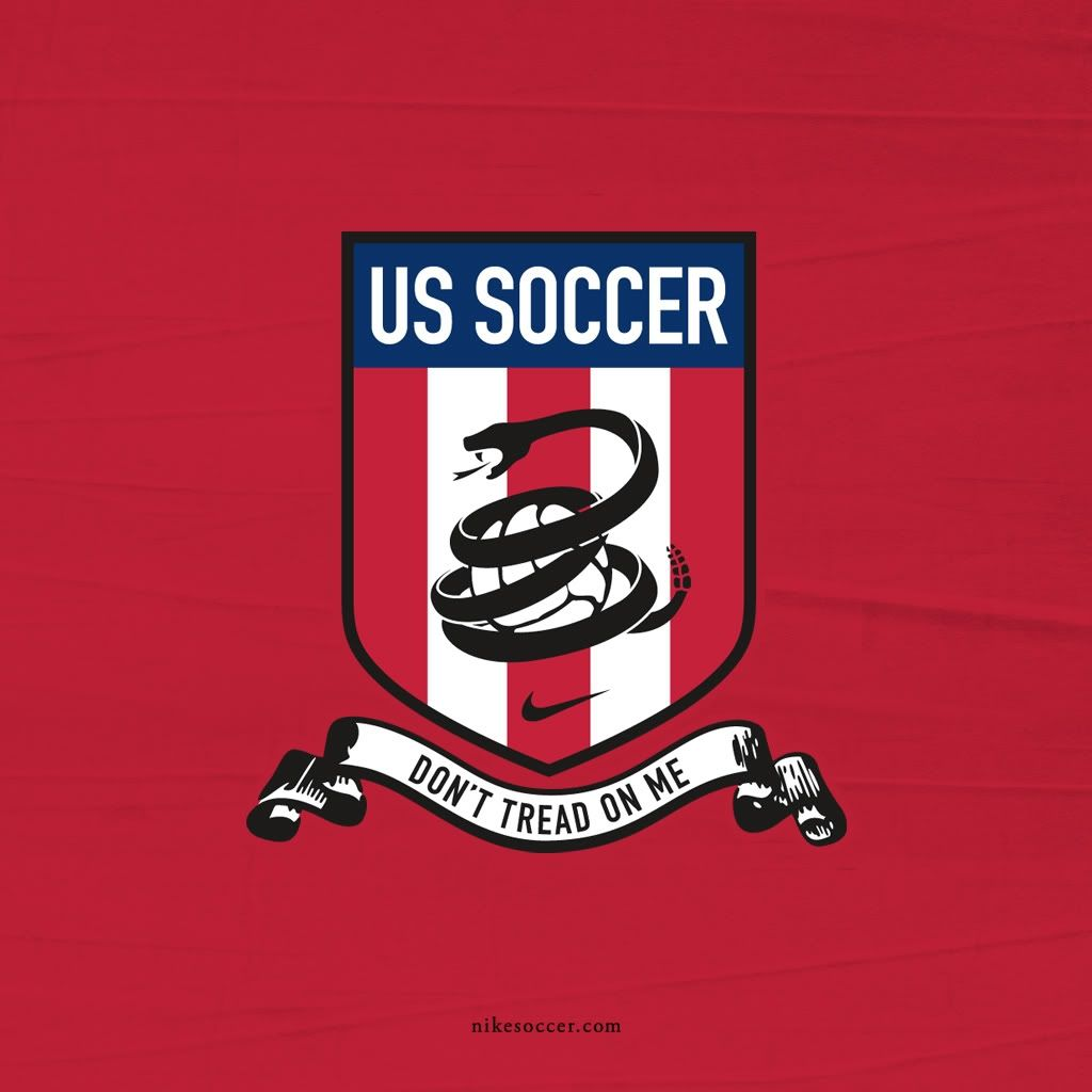 Us Soccer 2017 Wallpapers 1024x1024 5753 KB 1024x1024