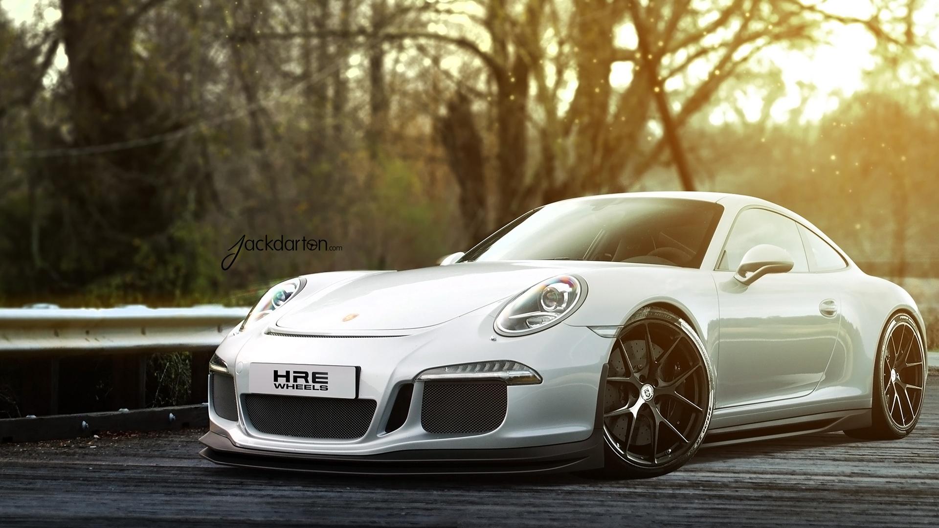 Porsche 911 GT3 Wallpapers HD Wallpapers 1920x1080