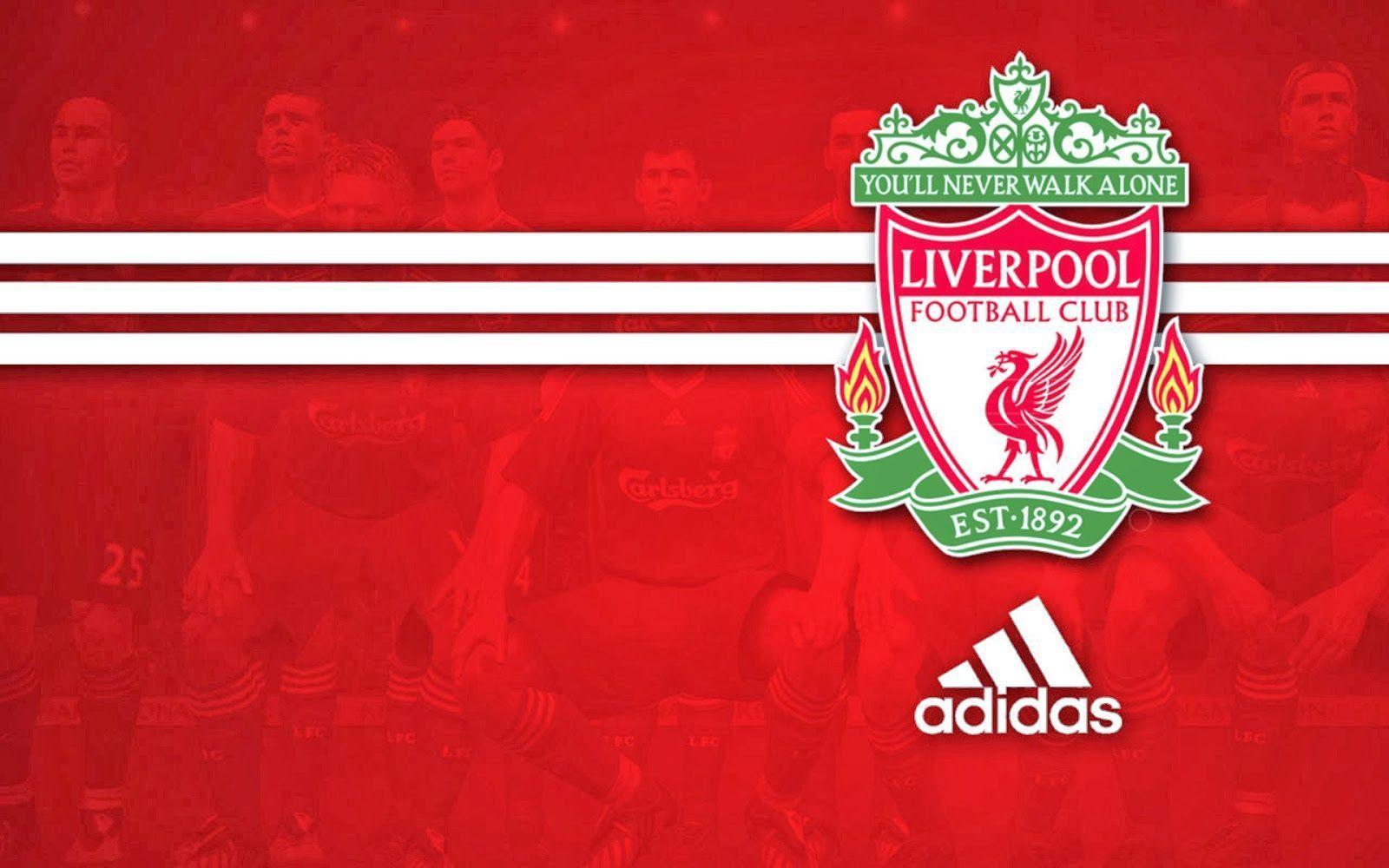 Liverpool Wallpapers 2015 1600x1000
