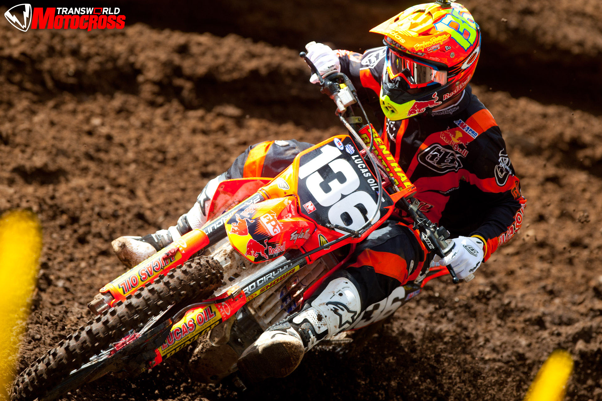 Weekly Wallpapers   Washougal 2012 Transworld Motocross 1920x1280