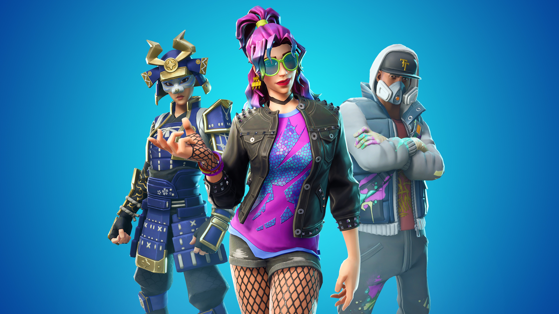 Season 6 Fortnite HD Background Skins 4280 Wallpapers and 1920x1080