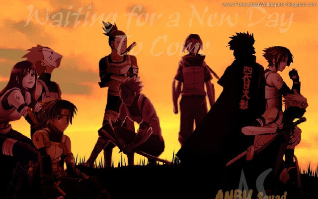 Naruto Anbu Wallpaper High Quality Wallpaper Images 1080p HD 640x400