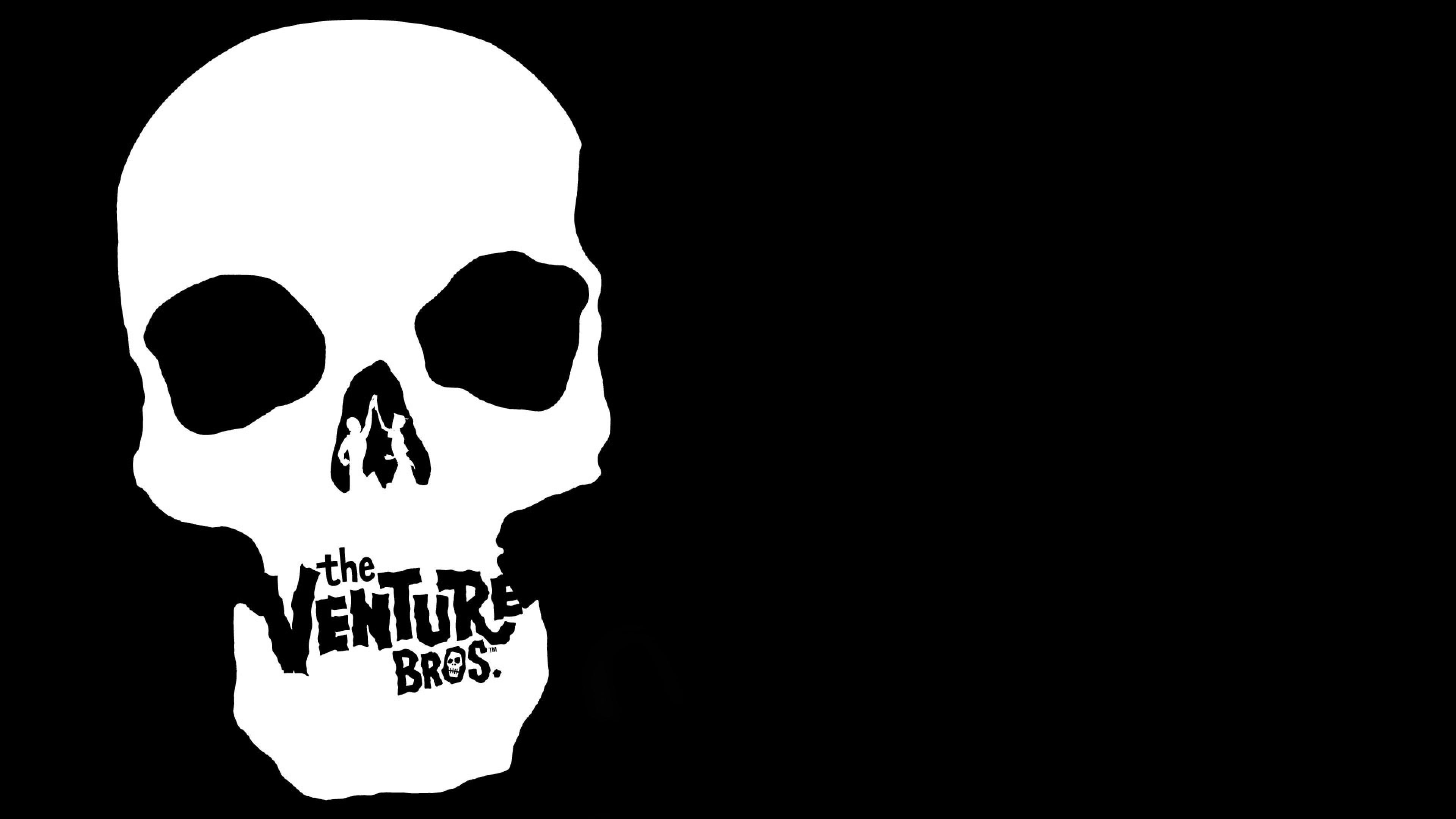 Download Download The Venture Bros Desktop Wallpaper HD 5x134o2o7c 3840x2160