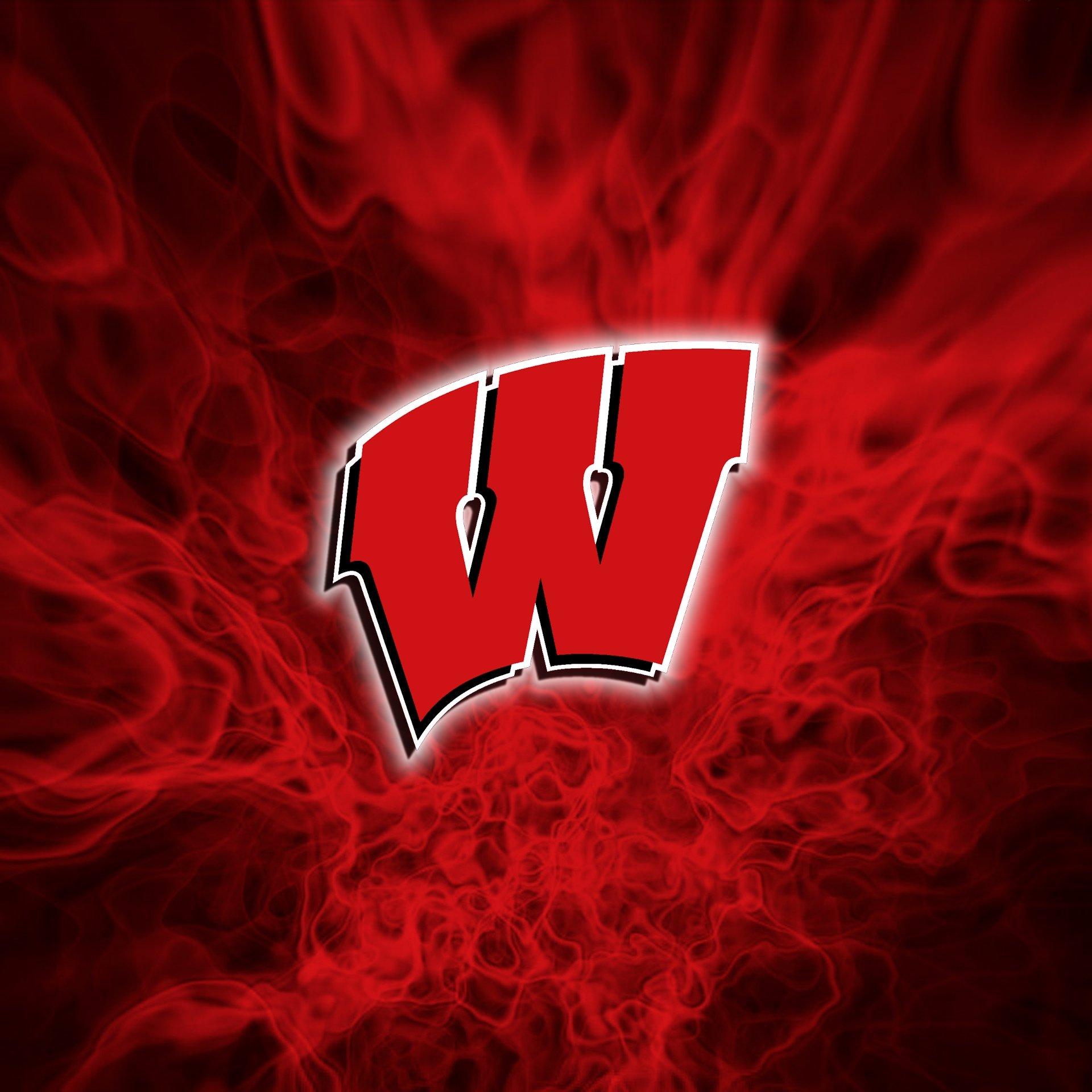 Wisconsin Badgers Logo 1920x1920