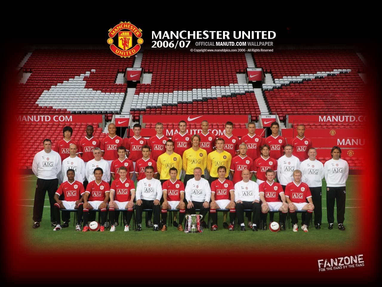 wallpaper picture Manchester United Wallpaper Part1 1280x960
